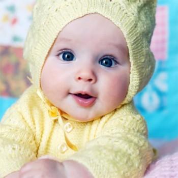5ml Naturreine, ätherische Ölmischung Baby