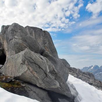 10ml Naturreine, ätherische Ölmischung Felsen