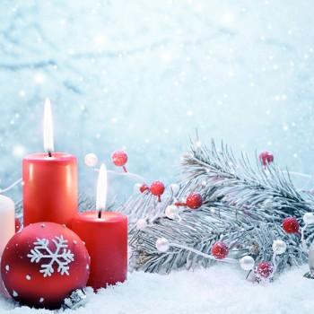 10ml Naturreine, ätherische Ölmischung Weihnachtszauber
